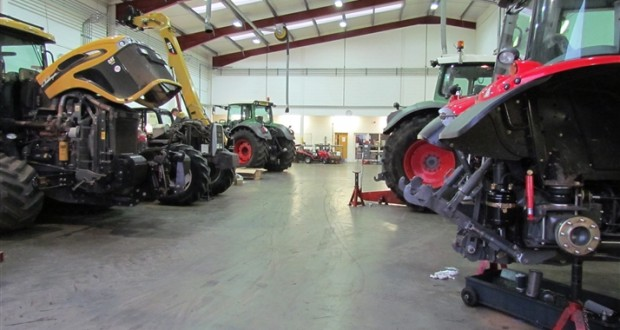Top 10 Tools For Your Farm Machinery Workshop