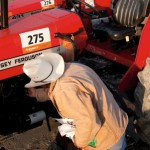 Inspection tips: what to inspect before buying a used farm tractor