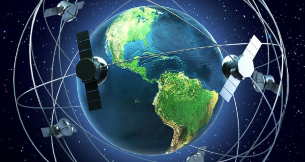 Satellite Data Offers Fresh Perspectives For Piracy And