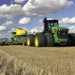Nine Tips for Tractor Operators