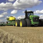 Nine Tips for Tractor Operators