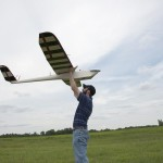 Pilotless aircraft will play critical roles in precision agriculture