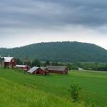Farm management practices