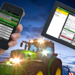 Digital pursuits in the world of agricultural technology