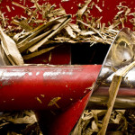 Stay safe during harvest with these harvest safety tips