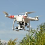 Are Farmers Really Using Drones?