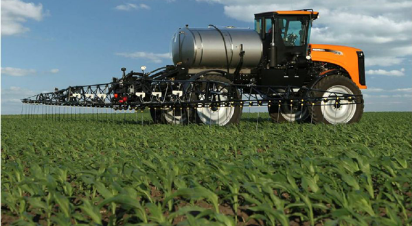 The Effect of Variable Rate Fertilizer Application