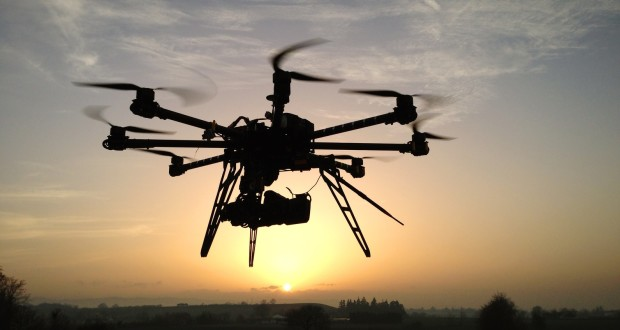 7 Tips For Flying An Unmanned Aerial System