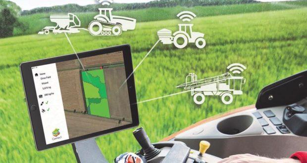 8 Ways to Improve Your Precision Farming